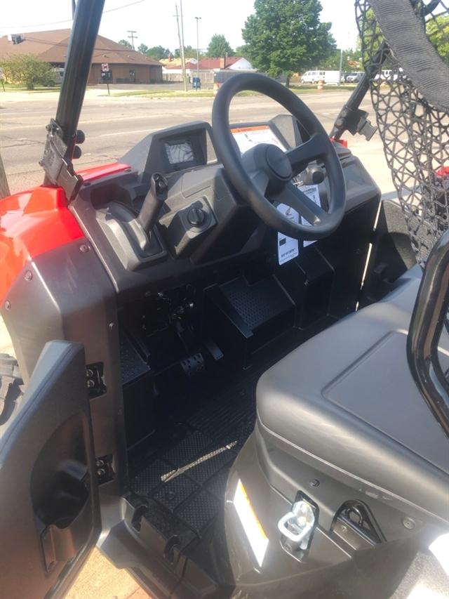 2020 HONDA PIONEER 700 2-SEAT Base at Genthe Honda Powersports, Southgate, MI 48195