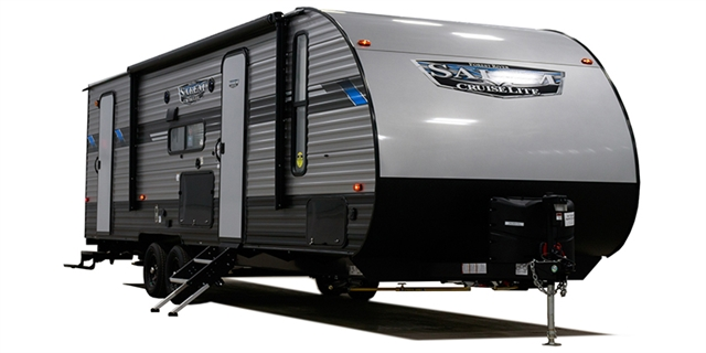 2021 Forest River Salem Cruise Lite 263BHXL at Lee's Country RV
