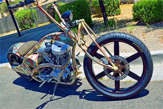 2011 ROOKE CUSTOMS SPECIAL BLEND at Buddy Stubbs Arizona Harley-Davidson