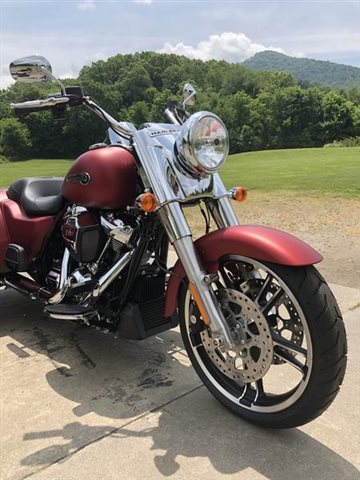 2019 Harley-Davidson FLRT - Freewheeler at Harley-Davidson of Asheville