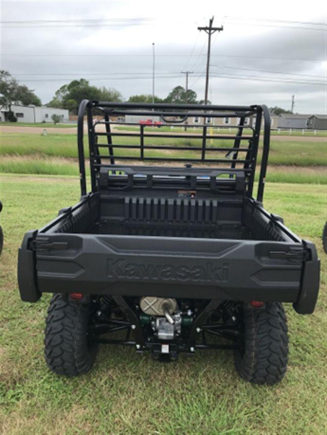 2017 Kawasaki Mule PRO-FX EPS at Dale's Fun Center, Victoria, TX 77904