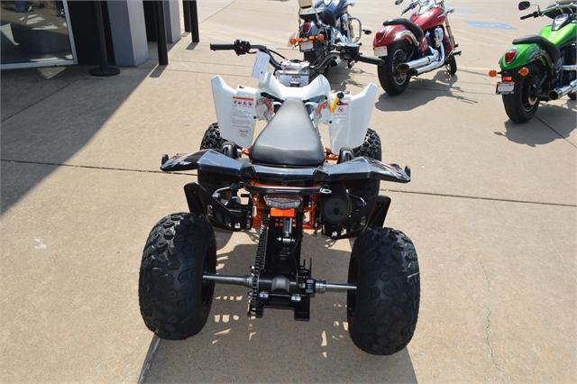 2021 Kayo JACKAL 200 at Shawnee Honda Polaris Kawasaki