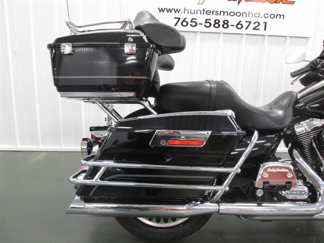 2010 Harley-Davidson Electra Glide Classic at Hunter's Moon Harley-Davidson®, Lafayette, IN 47905