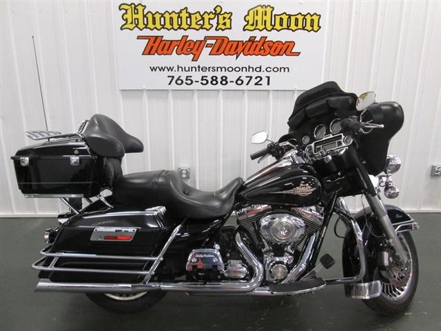 2010 Harley-Davidson Electra Glide Classic at Hunter's Moon Harley-Davidson®, Lafayette, IN 47905