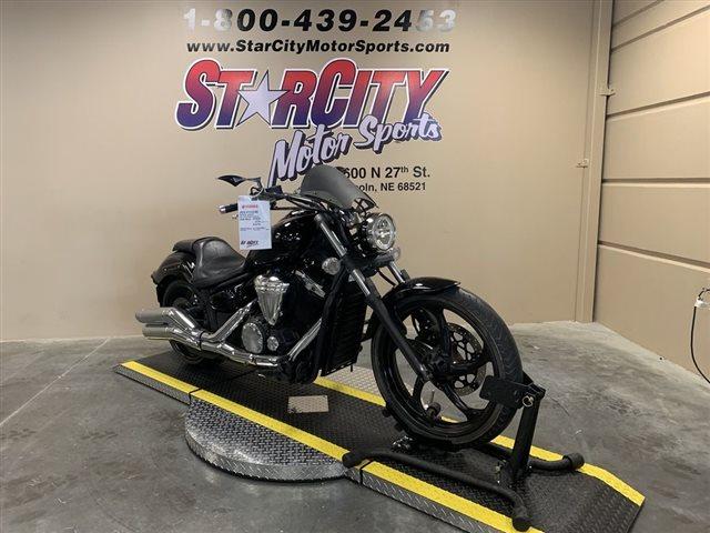 2012 Yamaha Stryker Base at Star City Motor Sports