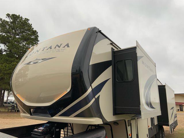 2019 Keystone Montana High Country 331RL Rear Living at Campers RV Center, Shreveport, LA 71129