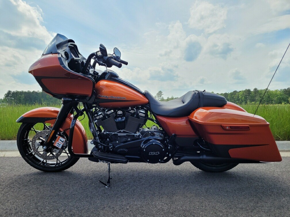 2020 Harley-Davidson Touring Road Glide Special at Richmond Harley-Davidson