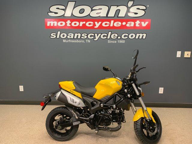2018 SSR Motorsports Razkull 125 at Sloans Motorcycle ATV, Murfreesboro, TN, 37129