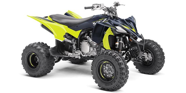 2020 Yamaha YFZ 450R SE at Wild West Motoplex