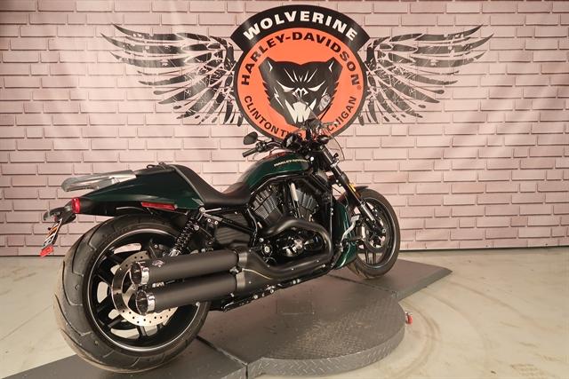 2015 Harley-Davidson V-Rod Night Rod Special at Wolverine Harley-Davidson