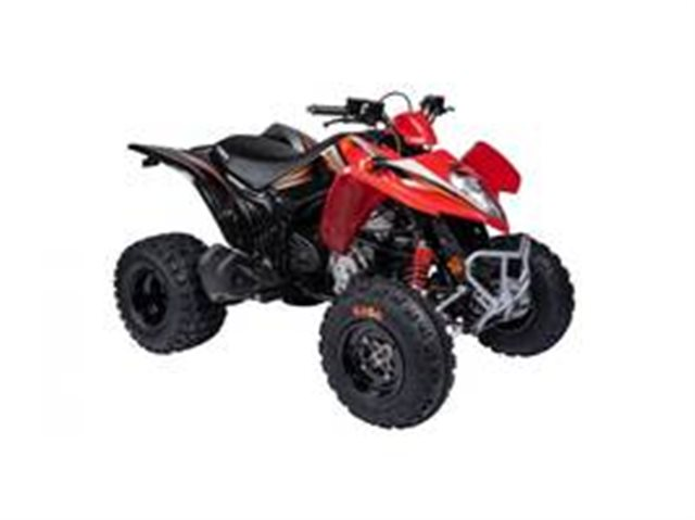 2019 KYMCO Mongoose 270 Euro at Youngblood Powersports RV Sales and Service