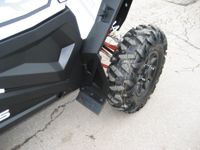 2019 Polaris RZR Turbo at Fort Fremont Marine, Fremont, WI 54940