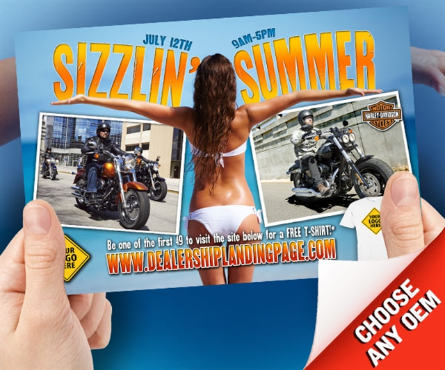 2018 Summer Sizzlin' Summer Powersports at PSM Marketing - Peachtree City, GA 30269