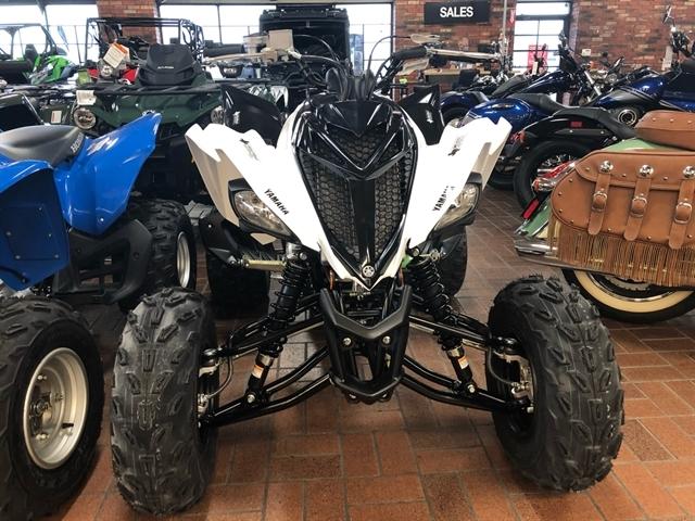 2020 Yamaha Raptor 700 at Wild West Motoplex