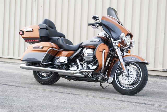 2015 Harley-Davidson Electra Glide Ultra Classic at Javelina Harley-Davidson