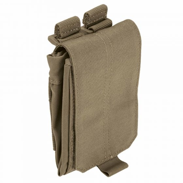 2019 5.11 Tactical Large Drop Pouch Sandstone at Harsh Outdoors, Eaton, CO 80615