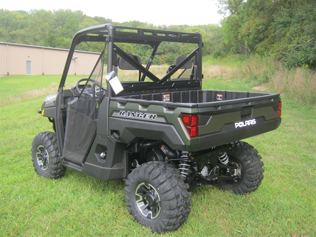 2020 Polaris Ranger XP1000 at Brenny's Motorcycle Clinic, Bettendorf, IA 52722