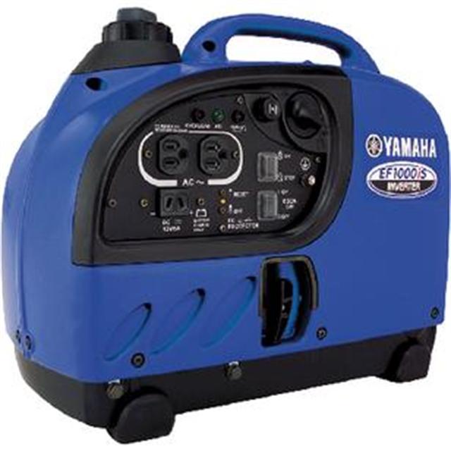 2017 Yamaha Power EF1000iS at Kodiak Powersports & Marine