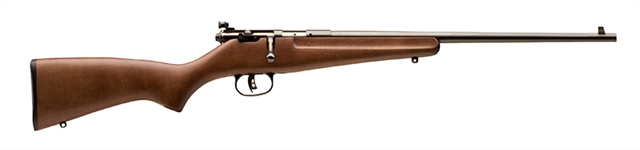2018 Savage Arms Rascal Hardwood at Harsh Outdoors, Eaton, CO 80615