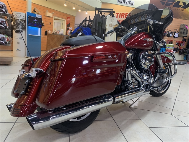 2016 Harley-Davidson Street Glide Special at Sun Sports Cycle & Watercraft, Inc.