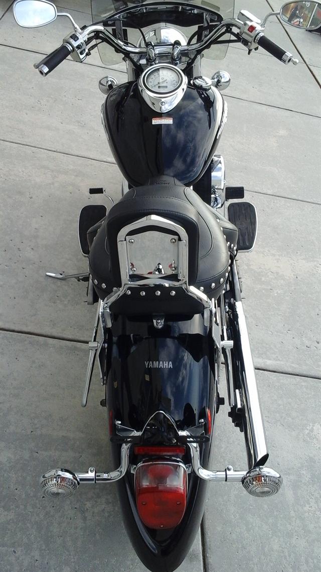 2006 YAMAHA VSTAR 1100 CLASSIC at Yamaha Triumph KTM of Camp Hill, Camp Hill, PA 17011
