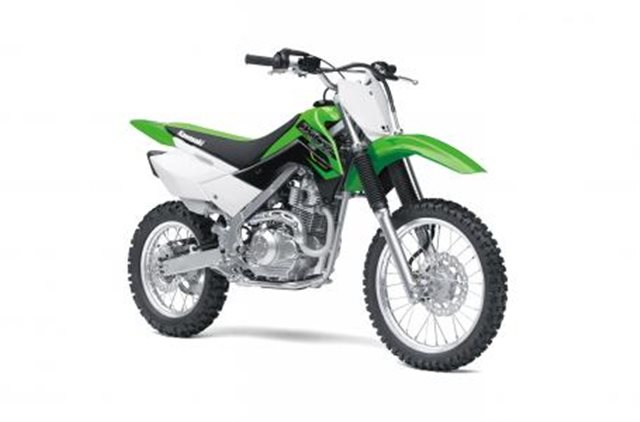 2019 Kawasaki KLX 140 at Pete's Cycle Co., Severna Park, MD 21146