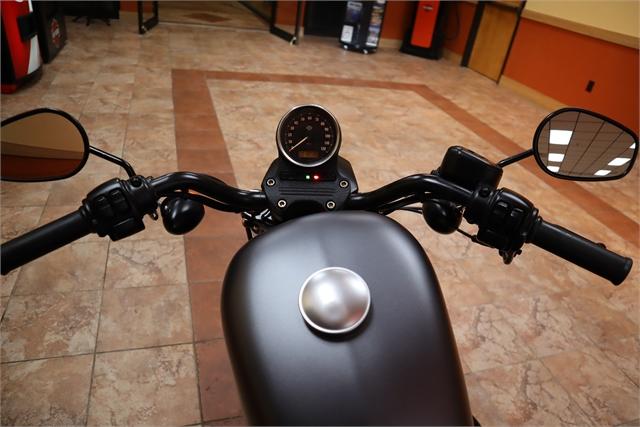 2016 Harley-Davidson Sportster Iron 883 at 1st Capital Harley-Davidson