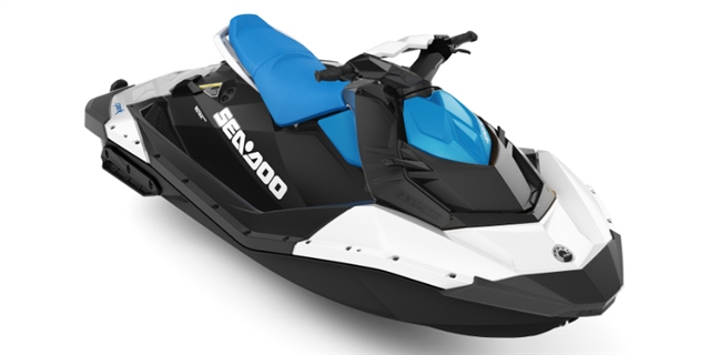 2019 Sea-Doo Spark 2-Up Rotax® 900 H.O. ACE™ at Hebeler Sales & Service, Lockport, NY 14094