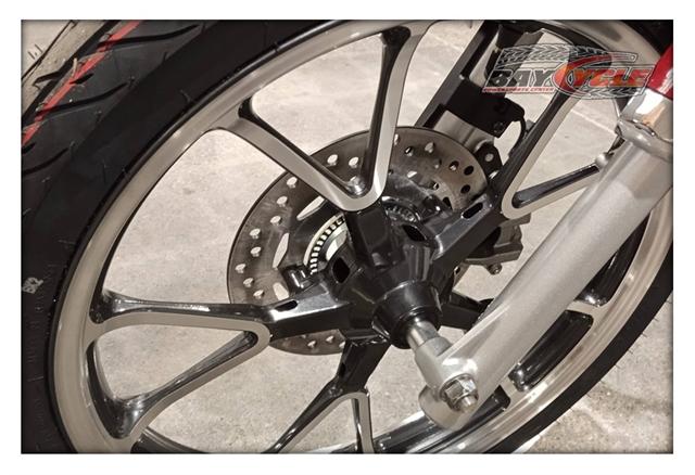 2020 Honda Super Cub C125 ABS C125 ABS at Bay Cycle Sales