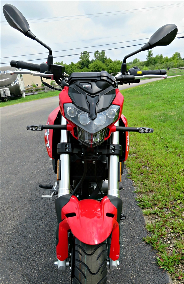 2019 Benelli TNT135 Grom killer ! at Randy's Cycle, Marengo, IL 60152