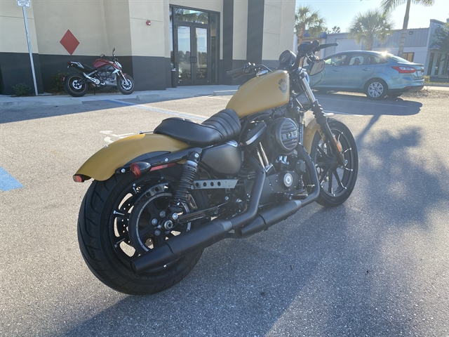 2019 Harley-Davidson Sportster Iron 883 at Fort Myers