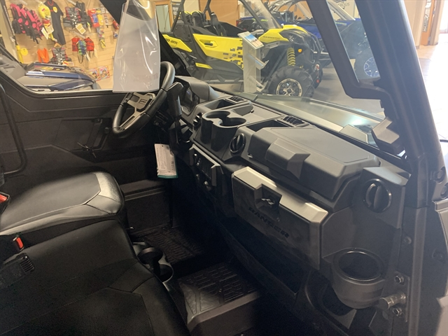 2020 POLARIS RANGER CREW XP 1000 NS PREMIUM NorthStar Premium at Star City Motor Sports