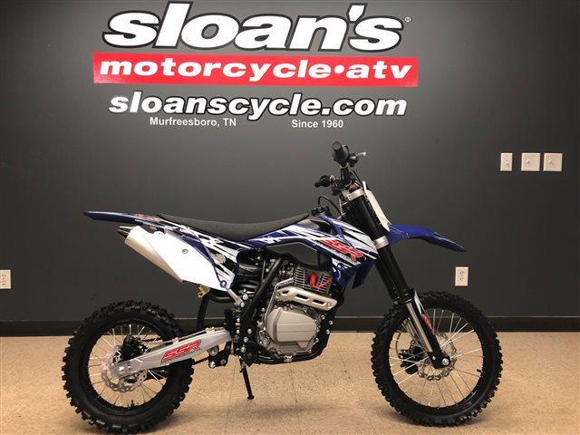 2019 SSR Motorsports SR150 SR150 at Sloans Motorcycle ATV, Murfreesboro, TN, 37129