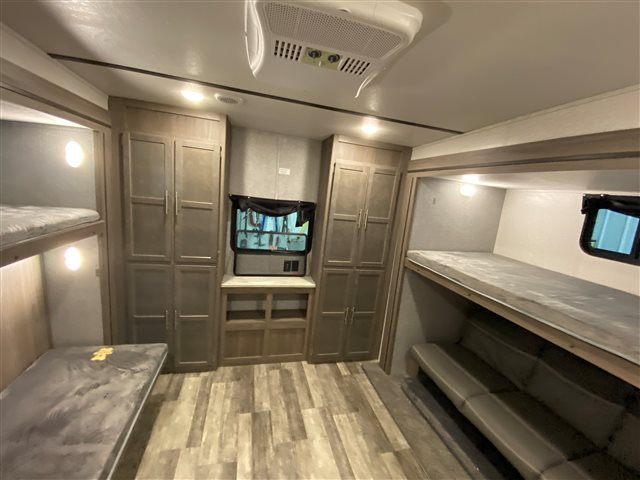 2021 CrossRoads Volante 5th Wheel VL360DB at Lee's Country RV