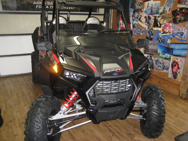 2019 Polaris RZR XP 1000 Ride Command Edition at Fort Fremont Marine, Fremont, WI 54940
