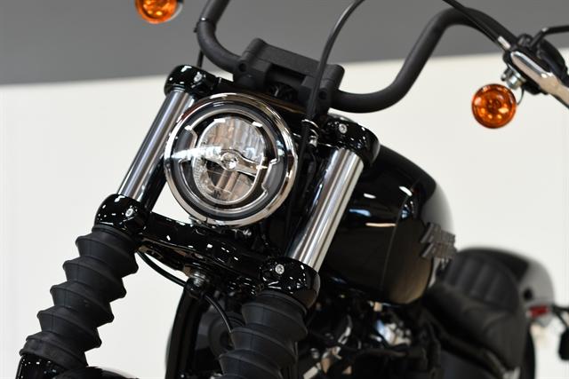 2020 Harley-Davidson Softail Street Bob at Destination Harley-Davidson®, Tacoma, WA 98424