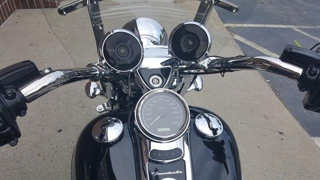 2019 Harley-Davidson Trike Freewheeler at Harley-Davidson® of Atlanta, Lithia Springs, GA 30122
