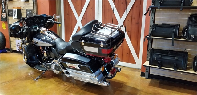 2013 Harley-Davidson Electra Glide Ultra Classic at Legacy Harley-Davidson