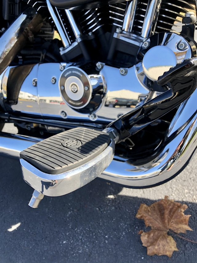 2016 Harley-Davidson Sportster SuperLow 1200T at Harley-Davidson of Asheville