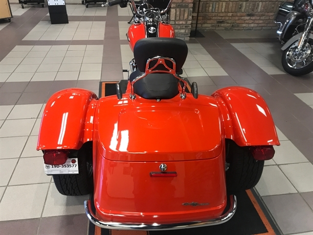 2020 Harley-Davidson Trike Freewheeler at High Plains Harley-Davidson, Clovis, NM 88101