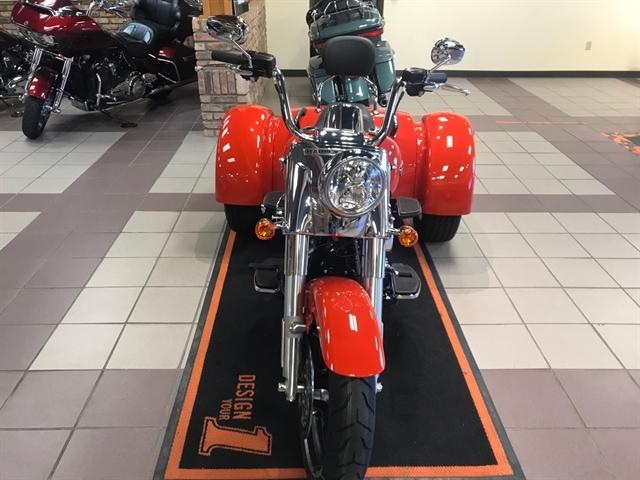 2020 Harley-Davidson Trike Freewheeler at High Plains Harley-Davidson, Clovis, NM 88101