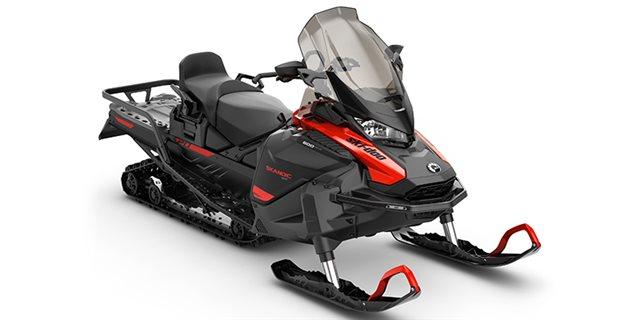 2022 Ski-Doo Skandic WT 600 ACE at Riderz