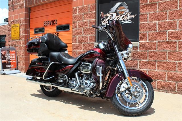 2013 Harley-Davidson Electra Glide CVO Ultra Classic at Doc's Harley-Davidson