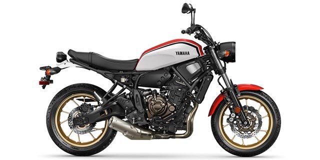 2020 Yamaha XSR 700 at Extreme Powersports Inc