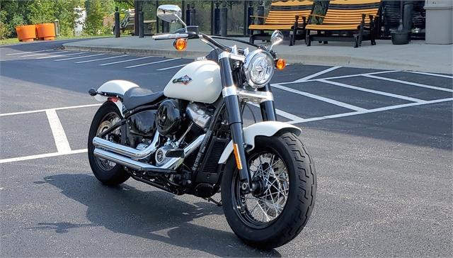 2018 Harley-Davidson Softail Slim at All American Harley-Davidson, Hughesville, MD 20637