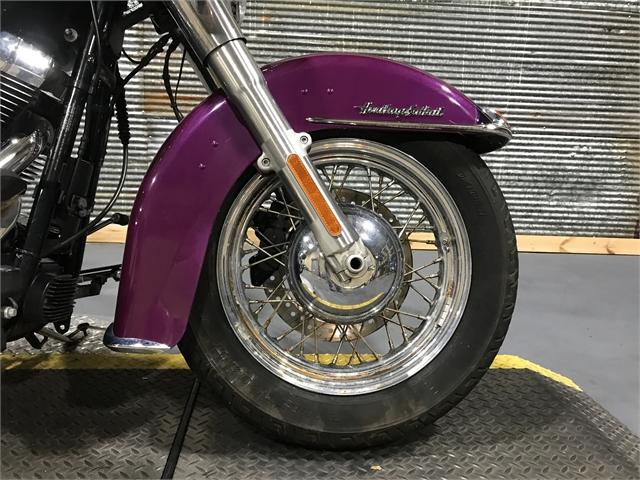 2016 Harley-Davidson Softail Heritage Softail Classic at Texarkana Harley-Davidson