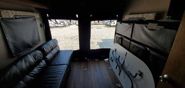 2017 Coachmen Catalina Trail Blazer 22TH at Youngblood Powersports RV Sales and Service