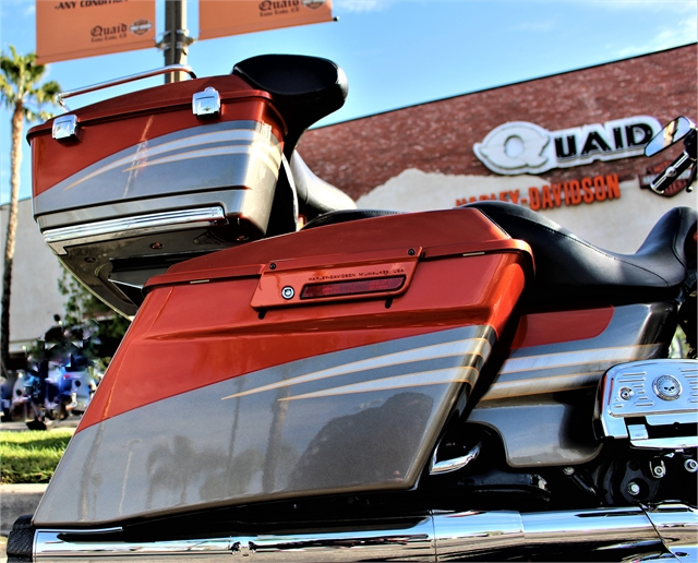 2013 Harley-Davidson Road Glide CVO Custom at Quaid Harley-Davidson, Loma Linda, CA 92354