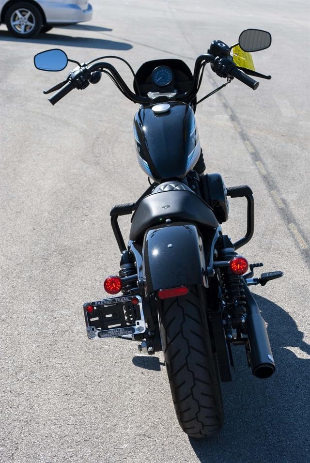 2019 Harley-Davidson Sportster Iron 1200 at Javelina Harley-Davidson