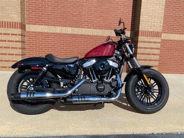 2020 Harley-Davidson Sportster Forty-Eight at Harley-Davidson of Macon